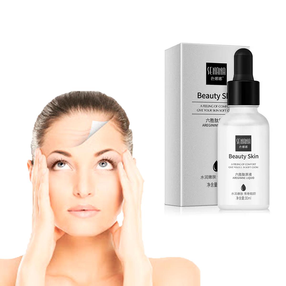 Suero De Argireline Beauty Skin Serum Anti Arrugas 1 Pieza