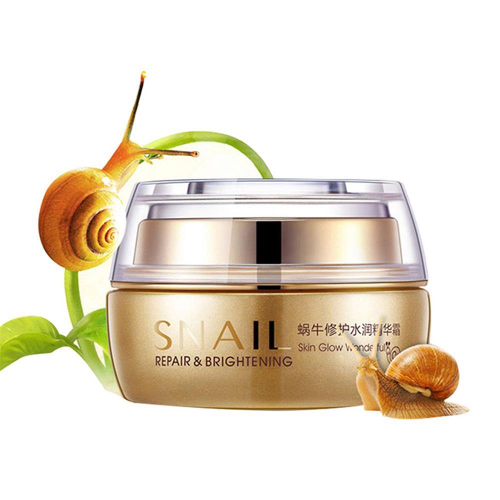 Bioaqua Crema Facial De Caracol Bioaqua Anti-arrugas Hidratante